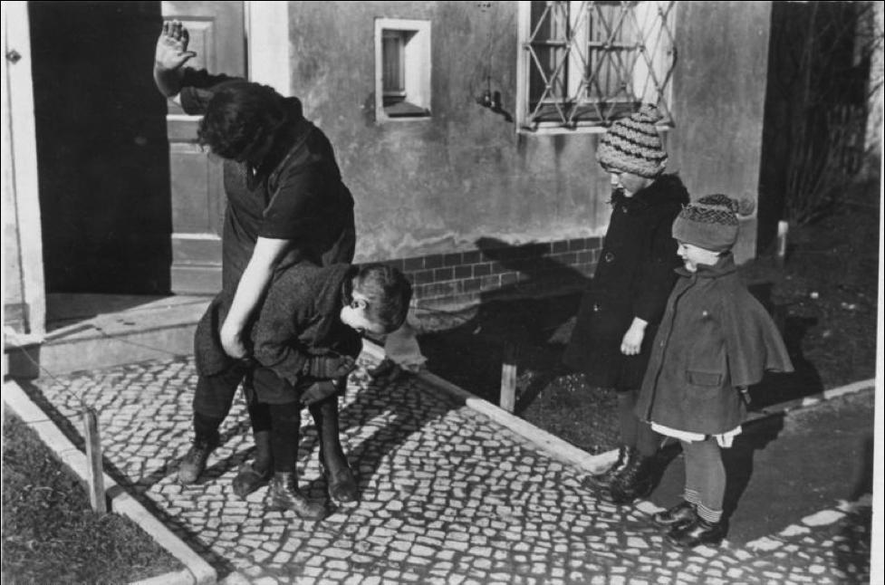 Si la fessée ne marche pas, comment être un parent qui a de l'autorité sur ses enfants?