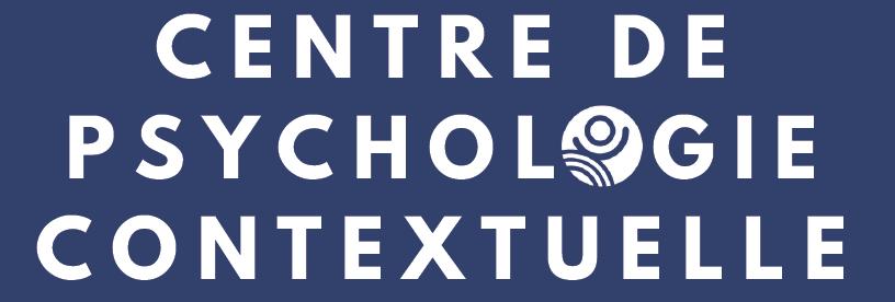 Centre de Psychologie Contextuelle
