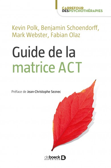 Guide de la matrice ACT