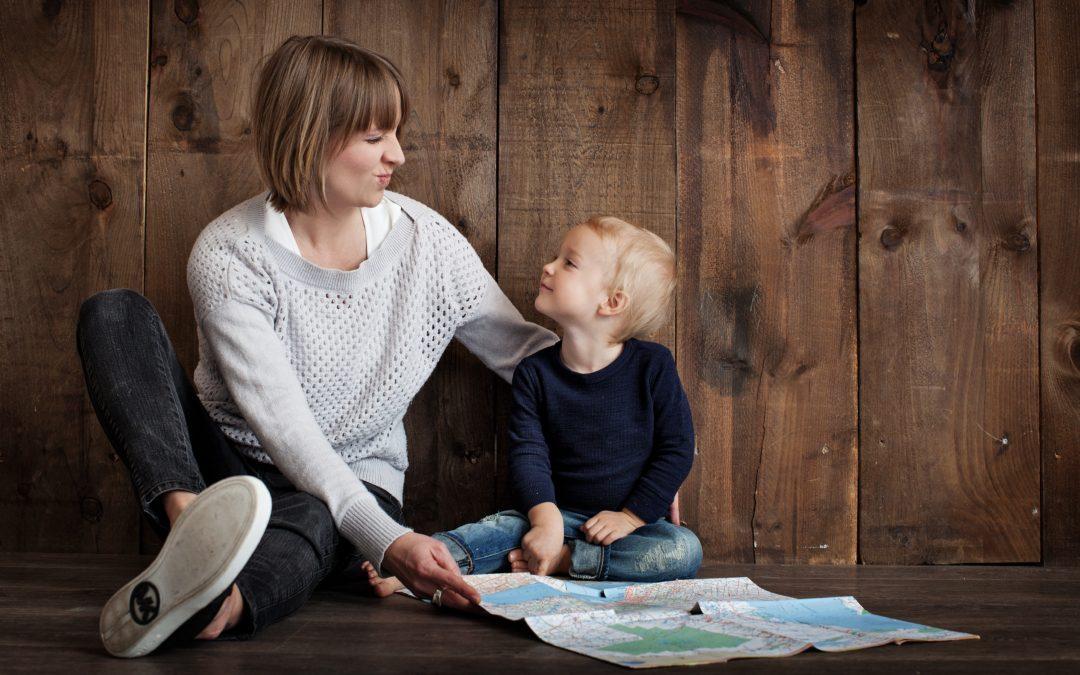 Parent gardien ou parent guide ?